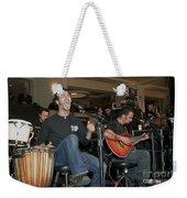 Godsmack Weekender Tote Bag