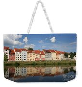 Goerlitz Germany Weekender Tote Bag