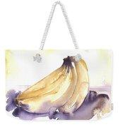Going Bananas 1 Weekender Tote Bag