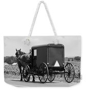 Going Buggy Weekender Tote Bag