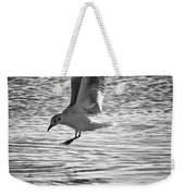 Going Fishing Weekender Tote Bag