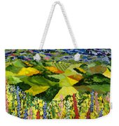 Going Wild Weekender Tote Bag