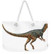 Gojirasaurus Dinosaur Weekender Tote Bag
