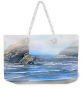 Gold Beach Oregon Weekender Tote Bag