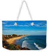 Gold Coast North Weekender Tote Bag
