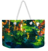 Gold Fish IIi Weekender Tote Bag