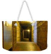 Gold Standard Weekender Tote Bag