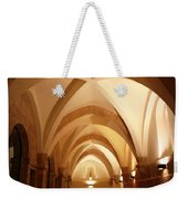 Golden Aches Weekender Tote Bag