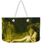 Golden Age Weekender Tote Bag