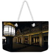 Golden Altar Of Kyoto Weekender Tote Bag