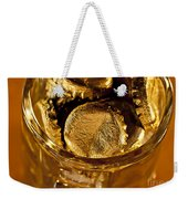 Golden Beer  Mug  Weekender Tote Bag