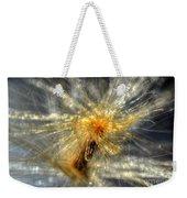 Golden Dream Weekender Tote Bag