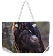 Golden Eagle 2 Weekender Tote Bag