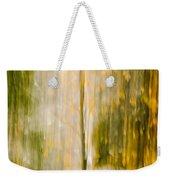 Golden Falls  Weekender Tote Bag