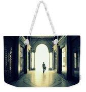 Golden Light Weekender Tote Bag