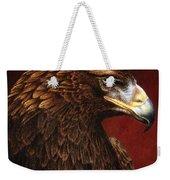 Golden Look Golden Eagle Weekender Tote Bag