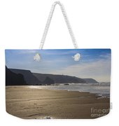 Golden Sands Weekender Tote Bag