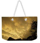 Golden Sky's Weekender Tote Bag