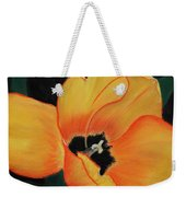 Golden Tulip Weekender Tote Bag