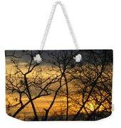 Golden Twilight 2 Weekender Tote Bag