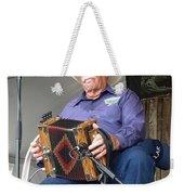 Goldman Thibodeaux Weekender Tote Bag