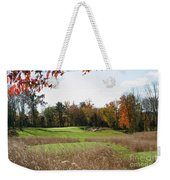 Golf Anyone? Weekender Tote Bag