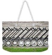 Golf Carts Weekender Tote Bag