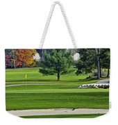 Golf Course Guardians Weekender Tote Bag