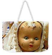 Golly Dolly Weekender Tote Bag