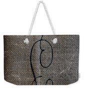 Gone With The Wind Mitchell Weekender Tote Bag