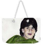 Goni Weekender Tote Bag