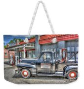 Goober Says Hey Weekender Tote Bag