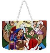 Good And Faithful Servant Weekender Tote Bag