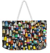 Good Buoys Weekender Tote Bag
