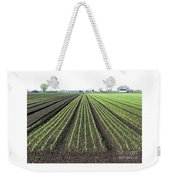 Good Earth Weekender Tote Bag