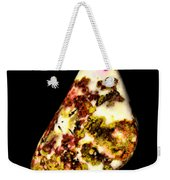 Good For The Lungs Weekender Tote Bag