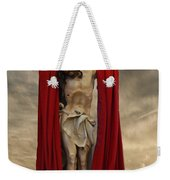 His Ultimate Gift Of Mercy - Jesus Christ Weekender Tote Bag