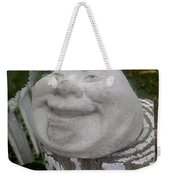 Good Laugh Weekender Tote Bag