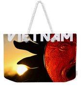 Good Morning Vietnam Movie Poster Weekender Tote Bag