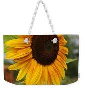 Good Morning Sunshine - Sunflower Weekender Tote Bag