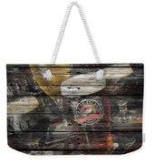 Goose Island Weekender Tote Bag