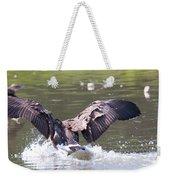 Goose Landing Iv Weekender Tote Bag