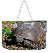 Gopher Turtle Weekender Tote Bag
