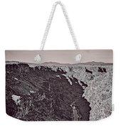 Gorge Weekender Tote Bag