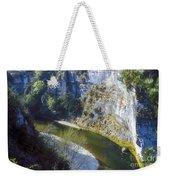 Gorge Du Tarn Weekender Tote Bag