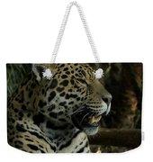 Gorgeous Jaguar Weekender Tote Bag