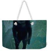 Gorilla Rock Weekender Tote Bag
