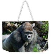 Gorilla135 Weekender Tote Bag