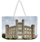 Gormanston Castle Weekender Tote Bag