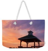 Gorton Pond Beauty Warwick Rhode Island Weekender Tote Bag